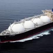 Транспортировки природного газа для внутренних потребителей, а также международного транзита. фото