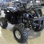 Квадроцикл IRBIS ATV 150u фото
