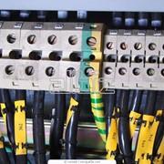 Установка и подключение электрооборудования фото