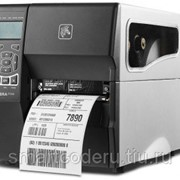 Принтер этикеток Zebra ZT230 ZT23043-D1E000FZ фото