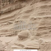 Песок карьерный фото
