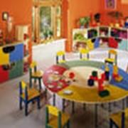 Мебель детских садов фото
