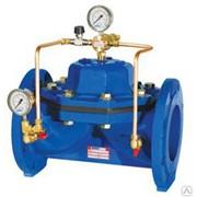 """Регулятор давления тип""""после себя""""корпус GG25,DN125 PN16,DGN-600-100PR,ARMAS фото"""