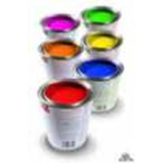 Грунтовка ЭП-057 «Разноцвет» протекторная фото