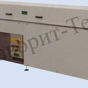 Оборудование кондитерское,Охлаждающие туннели ME.TRA TF 25-150 фото