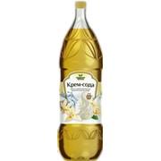 Крем-Сода напиток безалкогольный газированный