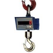 Весы крановые электронные стандарт DIN 102 TSG фото