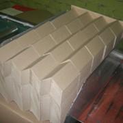 Уголки картонные защитные фото