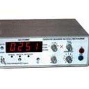 Генератор звуковой частоты с метрономом ГЗЧМ фото