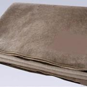 Одеяла-пледы из натуральной овечьей шерсти по новой технологии, которая позволяет производить материал с ОТКРЫТОЙ ШЕРСТЬЮ фото