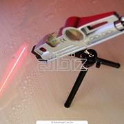 Лазерный уровень фото
