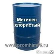 Метилен хлористый, техн./ч фото
