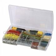 Органайзер для мелких деталей Stanley OPP Organiser пластмассовый 17 секций 1-92-889 фото