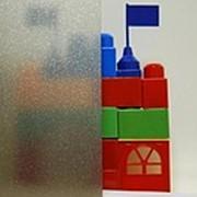 Тонирование витражей декоративной пленкой толщиной 2mil фото