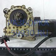 Моторчик стеклоподъемника левый 0130821508 / Volvo / Scania фото