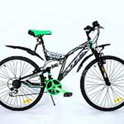Велосипед горный stex shock 263406s/02 фото