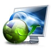 Разработка и реализация проектов инфокоммуникационных систем Создание систем обеспечения безопасности информации Техническая поддержка Аутсорсинг фото