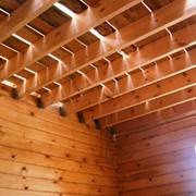 Домики деревянные передвижные времянки фото