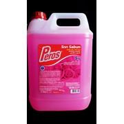 Жидкое мыло для рук PEROS 5л фото