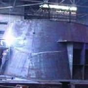 Аспирационные циклоны реконструкций Старобешевской ТЭС фото
