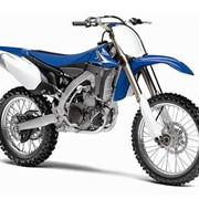 Мотоциклы кроссовые YZ450F фото
