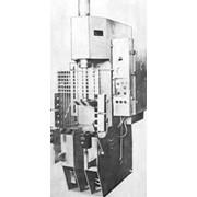 Пресс гидравлический одностоечный усилием 100 кН, 400 кН, 630кН фото