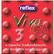 """Презервативы """"Viva Strawberry"""" фото"""