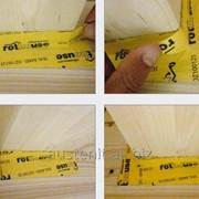 Лента самоклеющаяся для соединения мембран DZ100127 liner 15/15/30 mm фото