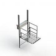 Подъемник вертикальный для инвалидов фото