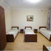 Стандарт 2-х местный с двумя дополнительными кроватями фото