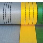 Ленты текстильные для строп, Лента для текстильных строп и стяжных ремней фото