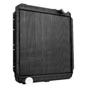 Радиатор охлаждения КАМАЗ Р54115-1301010 (4 ряд) ШААЗ фото