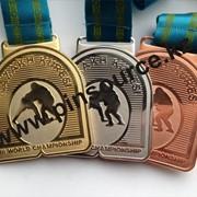 Медали в Алматы, изготовление медалей, наград, орденов, знаков отличия фото