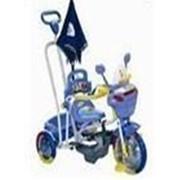 Трехколесный велосипед EGY2822-2 фото