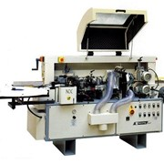 Кромкооблицовочные станки MFB60E фото