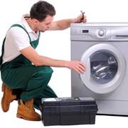 Ремонт стиральных машин любой сложности фото