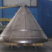 Емкостное, теплообменное и криогенное оборудование фото