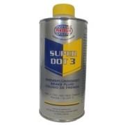 Жидкость для гидравлических систем тормозов Pentosin Super DOT 3 фото