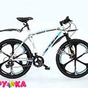 """Велосипед горный stex prometey 261801sl/01(21"""") фото"""