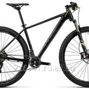 Велосипед Cube Ltd Sl 2X 29 (2016) черный фото