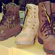 Ботинки туристические фото