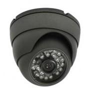 Видеокамера антивандальная цветная с ИК-подсветкой VC-C 342C D/N L фото