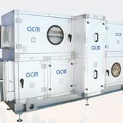 АСМ воздухообрабатывающие установки фото
