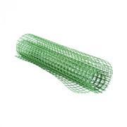 Сетка садовая 20х20 (шир.1,5м) (дл.10м) (зеленый) фото