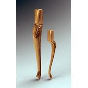 Резные ножки Кабриоль фото