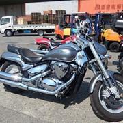 Мотоцикл чоппер No. B5062 Suzuki BOULEVARD 400 FI фото