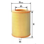 Фильтр воздушный IVECO 190, 220, 240, 260, 320, 330 DIFA 4327 фото