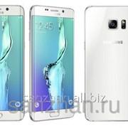 Телефон Samsung Galaxy S6 Edge Plus SM-G928F 4G LTE 32GB Белый REF 86843 фото
