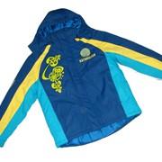 Одежда спортивная, Куртка Спортивная Олимпиады Пекин 2008 (синтепон) фото