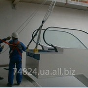 Монтаж лифтов и эскалаторов фото